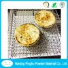 Heat Resistance Sliver Mirror Chrome Powder Coating for Oven Grill