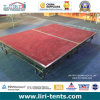 Portable Movable Stage for Event with Modular Design