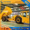 China factory mining underground dump trucks with DANA shift transmission
