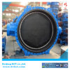 Rubber Lined Butterfly Valve for Sea Water