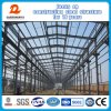 Low Cost and Fast Assembling Prefabricated Steel Structure Workshop