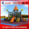 European and Korea Castle Series Funny New Commercial Superior Outdoor Playground