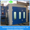 Europa Design High Quality Spray Booth