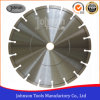 250mm Laser Diamond Saw Blades for General Purpose