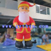 Inflatable Santa Claus for Event Advertising Party/Advertising Custome Inflatable Santa Clause