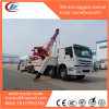 Heavy-Duty 30tons HOWO Tow Wrecker Truck for Sale