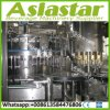 Monoblock Alcohol Drinks Liquid Filling Machine Wine Bottling Line