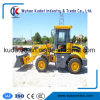 1.6tons Mini Wheel Loader with Ce Approved Zl16f