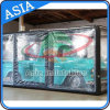 Inflatable Car Capsule Cover Transparent Inflatable Tent Car Cover