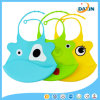 New Design Safety Washable Soft Silicone Baby Bibs