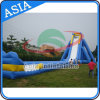 Giant Commercial Adult Inflatable Water Slide Water Slide for Adults