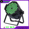 Hot 54X3w LED PAR Light