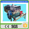 Jiangsu Automatic Cement Kraft Paper Bag Machine with Printing Function