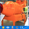 Self-Loading Jzm350 Concrete Mixer with Wheels