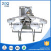 High Speed Automatic Alcohol Pad Making Machinery