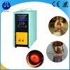 25kw Portable Induction Furnace for Melting Small Quantity Gold