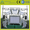 Outdoor Spigot Gentry Aluminum Performance Lighting Truss