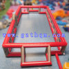 Inflatable Football Soccer Field/Inflatable Football Field