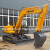 Earth Excavator with 8.5ton Weight (W285)