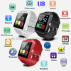 2017 Newest Cheapest Bluetooth Smart Watch for Android Ios Mobile Phone U8