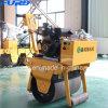 Single Drum Vibratory Road Roller Compactor (FYL-600C)
