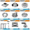 Stainless Steel Side Mounting Base Plate for Railing Accessories