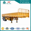 2 Axle Side Wall Semi Trailer
