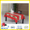 PVC Printed Tablecloth with Nonwoven Backing (TJ0001A)
