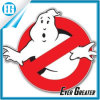 Small Size Red Ghostbusters Car Bumper Decal Sticker