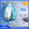 Hot Sell Wall Mount Fish Bowl Acrylic Aquarium Tank Beta Goldfish