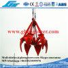Four Ropes Orange Peel Port Crane Grab 25t 30t