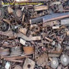 Top Cheap Quality Cast Iron Scrap in China