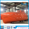 China Quality Lifeboats Marine Solas Free Fall Life Boat