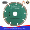125mm Segmented Diamond Circular Saw Blade for Cutting Granite