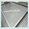 Titanium Perforated Sheet Mesh