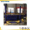Hydraulic Floor Plate Two Post 3500kg Car Lift