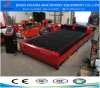 Table Type CNC Plasma and Flame Cutting Machine for Metal