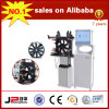 Jp Newly Developed Automobile Engine Cooling Fan Balancing Machine