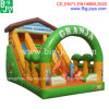 PVC Kids Paradise Outdoor Inflatable Slide for Sale (BJ-S14)
