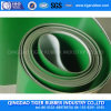 Steel Nn400 Nylon Conveyor Belt with Light Weight Ios Certification Light Duty