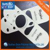 0.25mm Silk-Screen Printing White Matt PVC Sheet for Price Tag