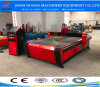 Heavy Duty HVAC Duct CNC Plasma Cutting Machine