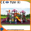 Space Series Amusement Park Children Outdoor Playground Equipment Toys (WK-A1105b)