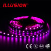 Waterproof LED tape, Flexible SMD RGB LED Strip Light