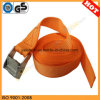 Certificated 1inch 25mm Polyester Cam Buckle Ratchet Straps