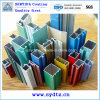 Pure Polyester Powder Coating for Aluminum