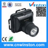 LED Rechargeable Explosion Proof Helmet Headlamp with CE