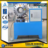 High Energy Efficiency Candle Hose Crimping Machine