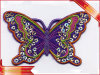 Applique Sequin Embroidered Embroidery Patch Chenille Patch Fabric Patch