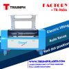 Factory Direct Sale Wood Engraving CNC Laser Cutting Machine with Ce Approved Tr-960